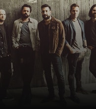 Old Dominion artist photo