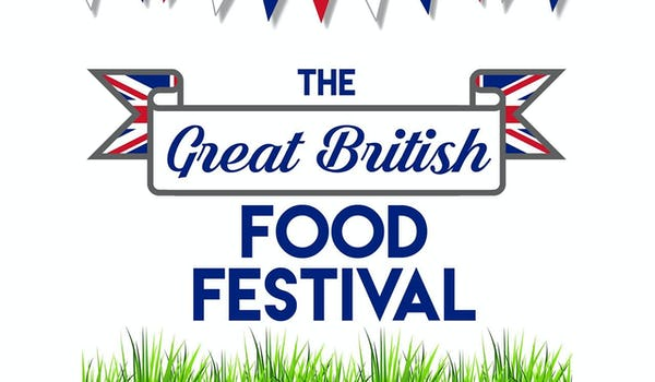 The Great British Food Festival Tour Dates