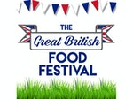 The Great British Food Festival artist photo