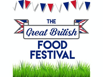 The Great British Food Festival picture