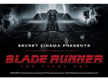Picture for Blade Runner – The Final Cut