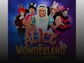 Alice In Wonderland event picture