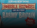 Barmy Britain - Part Four!: Horrible Histories event picture