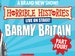 Barmy Britain Part 4: Horrible Histories event picture