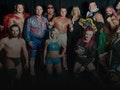 Autumn 2018: All Star Super Slam Wrestling event picture