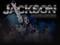 Jackson Live In Concert event picture