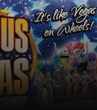 Circus Vegas artist photo