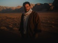 Journeys Through The Badlands And Beyond: Levison Wood event picture