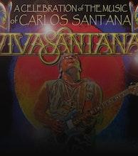 VivaSantana artist photo