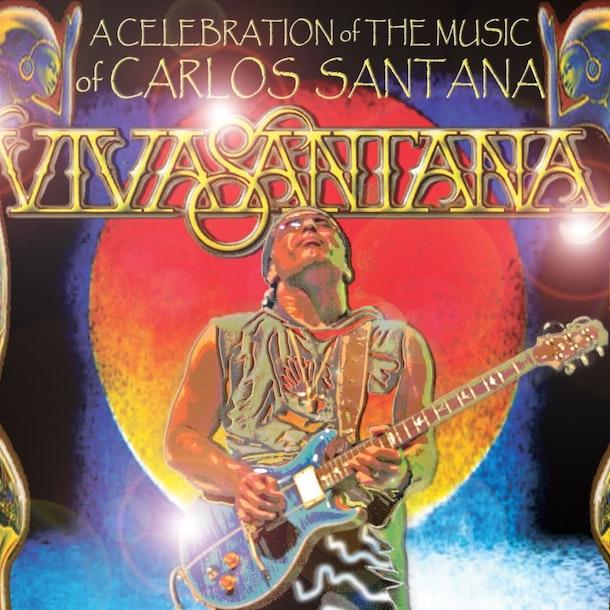 VivaSantana Tour Dates