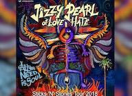 Jizzy Pearl's Love/Hate artist photo