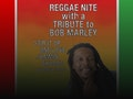 Reggae Night With A Tribute To Bob Marley: Tanni event picture