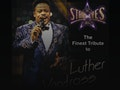 Luther Vandross Tribute & Motown Classics: Harry Cambridge event picture