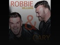 Robbie Williams & Gary Barlow Tribute: Ollie Hughes & Dean Swift event picture