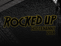 Rocked Up Hootenanny 2018: InMe, Press To MECO, Palm Reader event picture