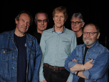 39 Years and Counting!: The Blues Band picture