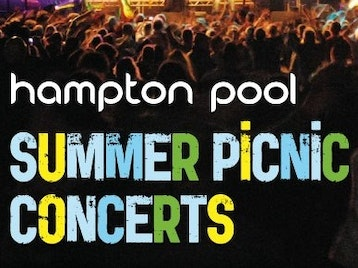Summer Picnic Concerts: The Stranglers, Jawbone Band picture