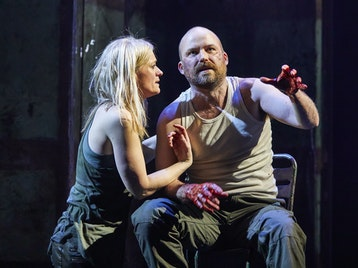 Macbeth: National Theatre Company picture