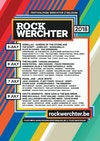 Flyer thumbnail for Rock Werchter 2018: Gorillaz, Queens Of The Stone Age, The Script, Marshmello, Black Rebel Motorcycle Club, Vince Staples, Rae Sremmurd, Craig David Presents TS5, Little Simz, Gang of Youths & more
