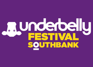 Underbelly Festival Southbank artist photo