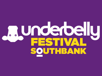 Underbelly Festival Southbank venue photo