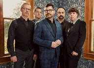 The Decemberists artist photo