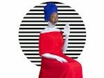 Fatoumata Diawara artist photo