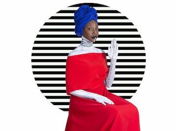 Fatoumata Diawara picture