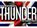 Backstreet Thunder artist photo