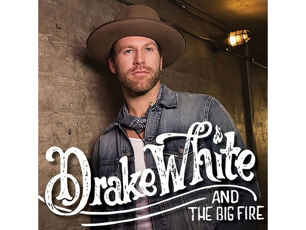 Drake White The Big Fire Tour Dates Tickets Ents24