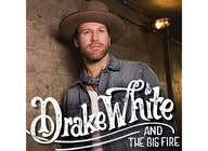 Drake White & The Big Fire artist photo