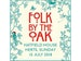 Folk By The Oak event picture
