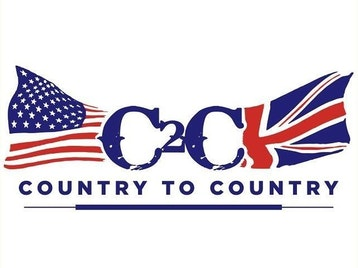 C2C Country To Country 2019: Keith Urban, Brett Eldredge, Cam, Chase Rice, Lady Antebellum, Hunter Hayes, Dustin Lynch, Carly Pearce, Chris Stapleton, Lyle Lovett, Ashley McBryde, Drake White & The Big Fire picture