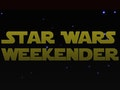 Star Wars Weekender event picture
