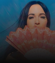 Kacey Musgraves artist photo