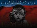 Les Miserables (Touring) event picture