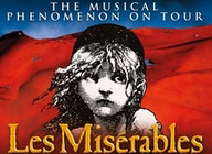 Les Miserables (Touring) artist photo