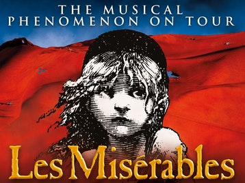Les Miserables (Touring) picture
