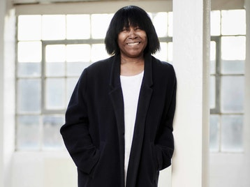 Joan Armatrading picture