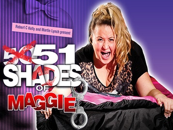 51 Shades Of Maggie (Touring) picture