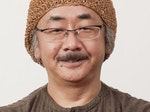 Nobuo Uematsu artist photo