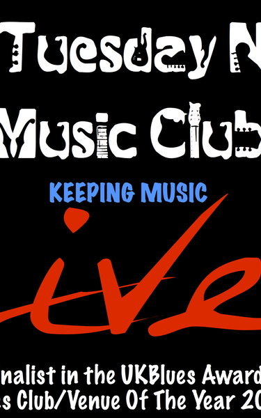 The Tuesday Night Music Club Events