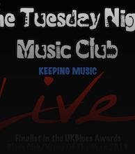 The Tuesday Night Music Club artist photo