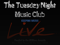 The Tuesday Night Music Club: Dave Ferra event picture