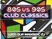 80s v 90s Club Classics: DJ Gray event picture