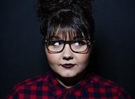 Sofie Hagen artist photo