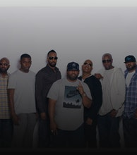 Wu-Tang Clan artist photo