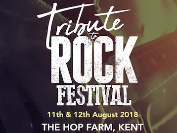 Tribute To Rock Festival picture