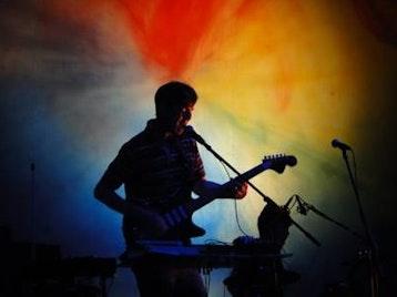 Spectrum artist photo