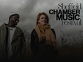 Music in the Round Sheffield Chamber Music Festival - Soar: Catrin Finch, Seckou Keita event picture